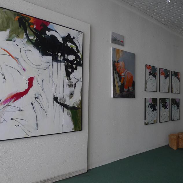 Première exposition créole