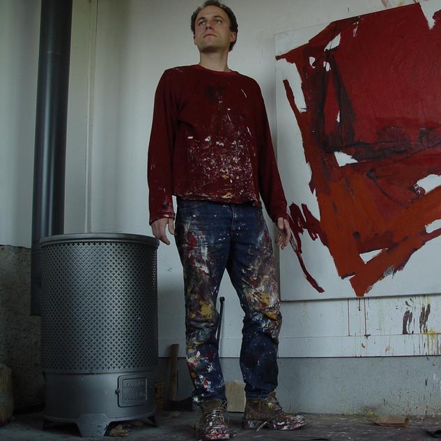 Atelier portrait 2004
