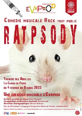 Ratpsody _ Compagnie Evaprod