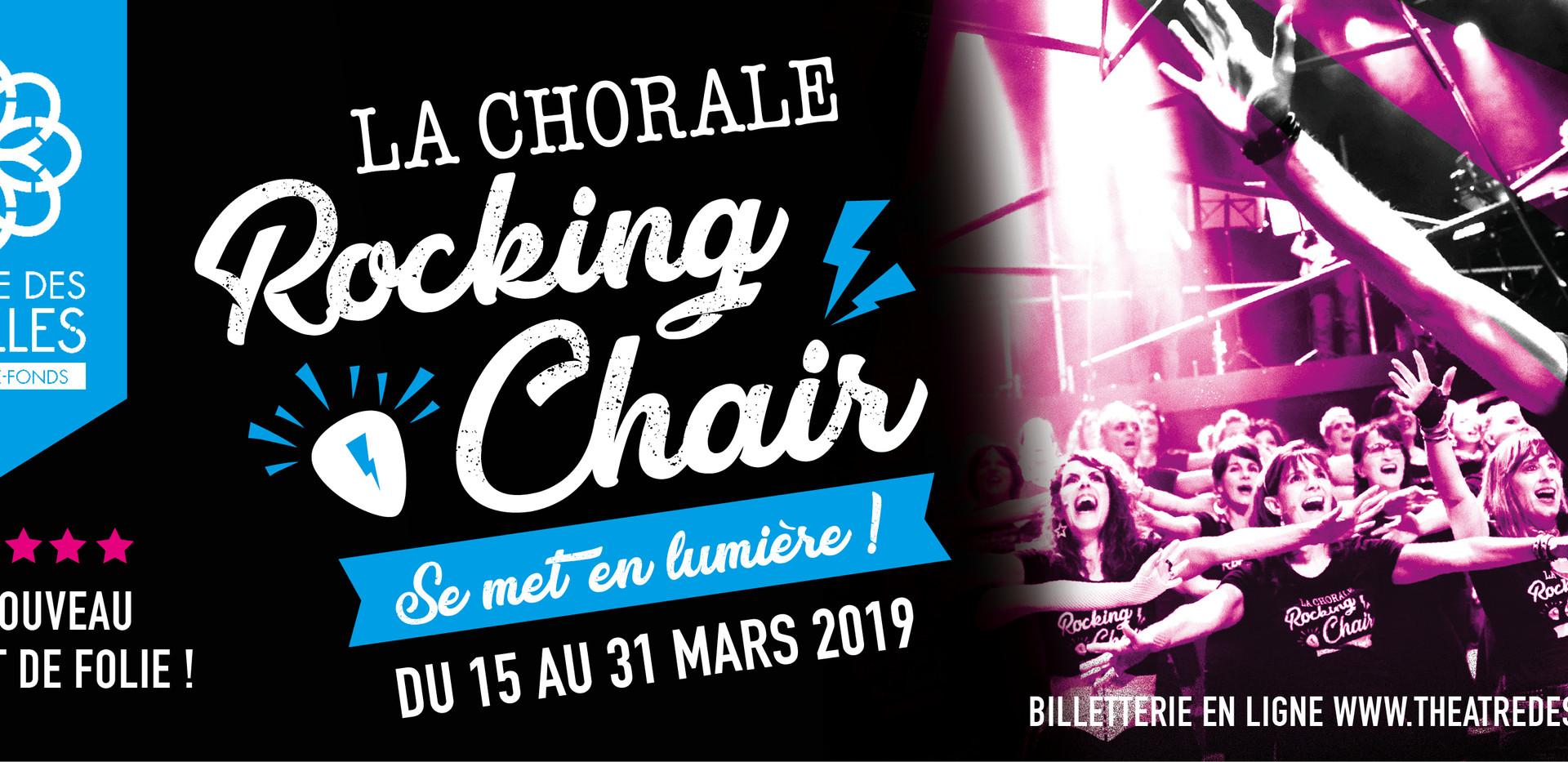Rocking Chair 2019