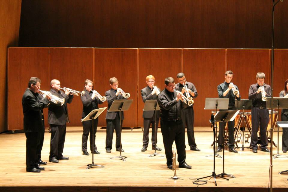 UK Trumpet Ensemble
