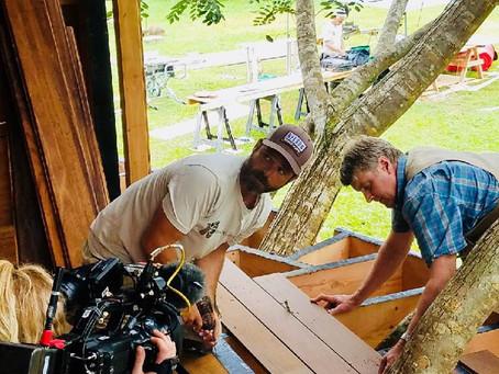 Treehouse Masters on Kauai