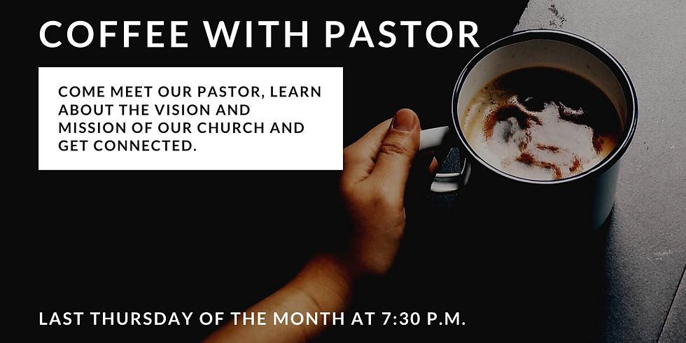 Coffee with Pastor   Cafe con el Pastor (1)