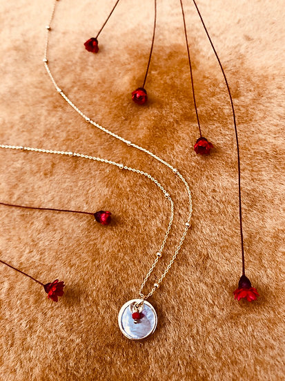 collier hayal..