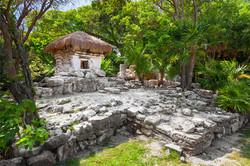 Xaman-Ha Ruins