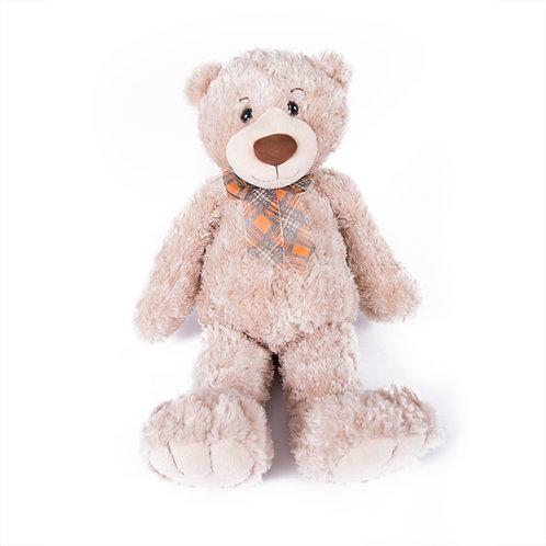 Cuddly Believe Bear