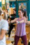 Mary_Fitness class at NL Masterclass.JPG
