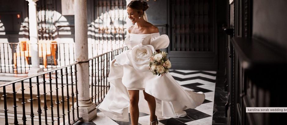 Wedding trends we are loving