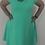 Thumbnail: Green Flare Dress