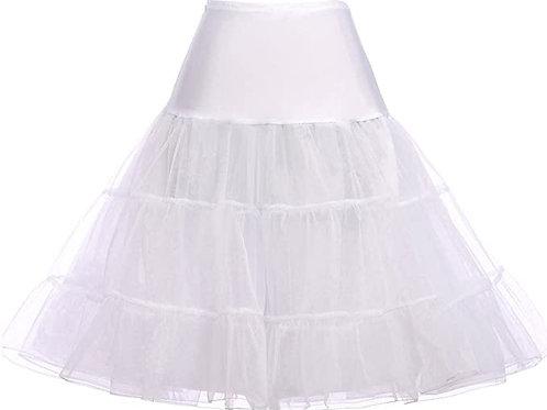 Petticoat  Crinoline Underskirt