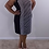 Thumbnail: Black, Grey and White Dress
