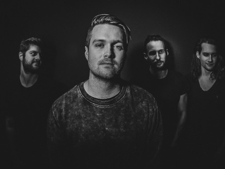 "NEW LANGUAGE ANNOUNCE BRAND NEW SINGLE ""GIVE IN"""