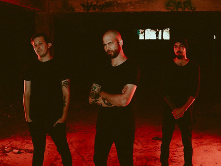 """Down Again Set To Release EP 'Bury the Bones' And Drop New Single For """"Predisposed"""""""