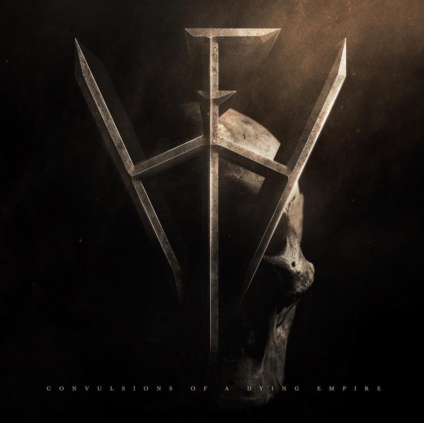 Hatchets For Hands - Album Cover