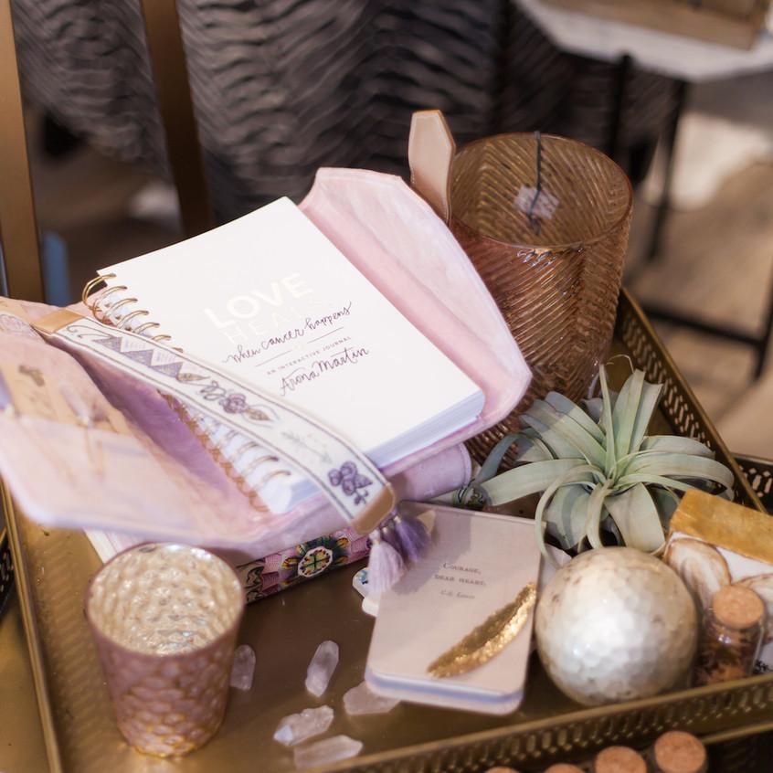 Love Heals Journal