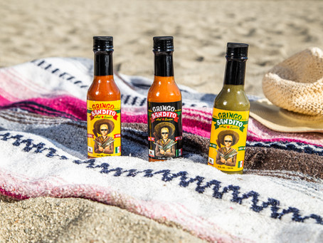 Gringo Bandito Hot Sauce Hits The Road With The Offspring And 311 for the 'Never-Ending Summer' tour