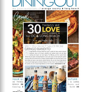 Dining Out - Gringo Bandito