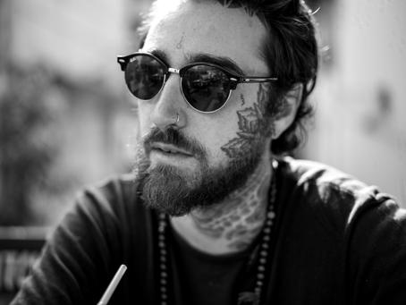 Dillon Forte Opens New Sri Yantra Tattoo Studio In Venice