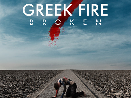 """Greek Fire Releases New """"True Colors"""" Music Video"""