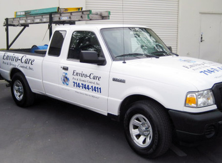 Enviro-Care Pest & Termite Control Continues To Service The Orange County And Surrounding Regions