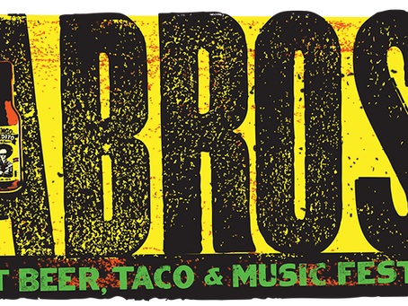 Sabroso Craft Beer, Taco And Music Festival Powered By Gringo Bandito Announces 2019 Festival Dates
