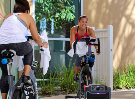 Renaissance ClubSport In Aliso Viejo Brings The Gym Experience Fully Outdoors