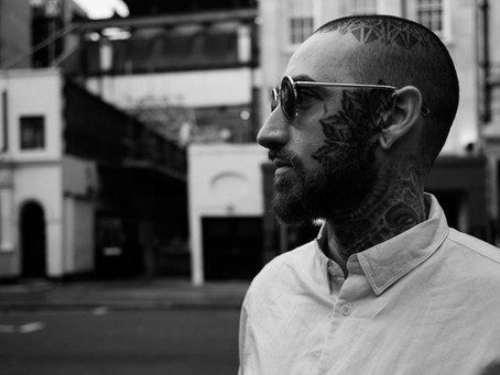 Dillon Forte To Guest Tattoo At Bang Bang NYC