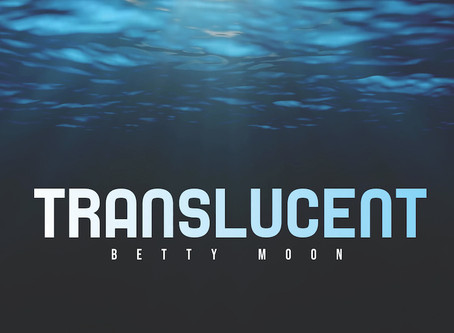 Betty Moon Announces 6/12 Release For New EP 'Translucent'