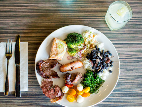 Silva's Fresh Eatery + Churrascaria Brings Authentic Brazilian Cuisine To South Coast Metro