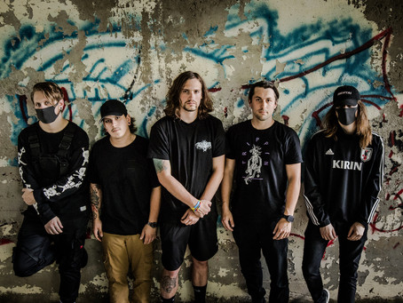 """Desolate Releases New Music Video For """"Miserable"""" Via Outburn"""