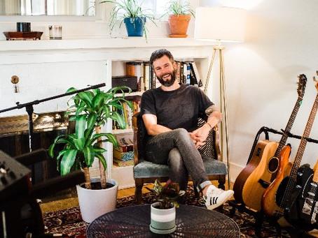 Songwriter Nick Arneson Announces New Album 'Sunshine Guaranteed'