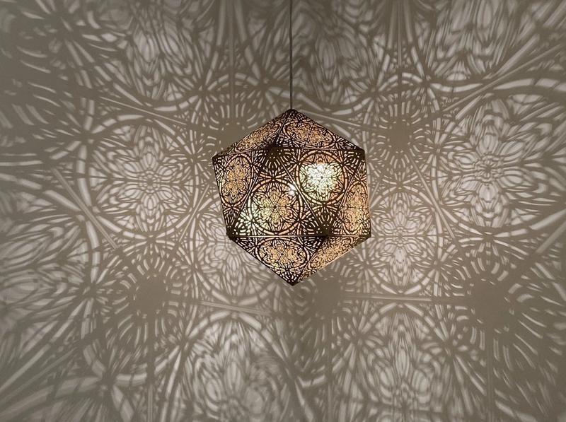 Dillon Forte Pendant Light (Large)