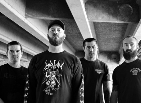 "Common War Release Punishing New Music Video For ""Buried At Sea"""