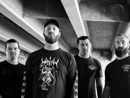 """Common War Release Punishing New Music Video For """"Buried At Sea"""""""