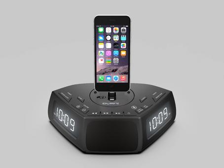 Duaxi Announces The Timeshare Alarm Clock