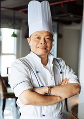 AWARD-WINNING CELEBRITY CHEF JACK LEE TO HEADLINE MARCH OF DIMES INLAND EMPIRE SIGNATURE CHEFS AUCTI