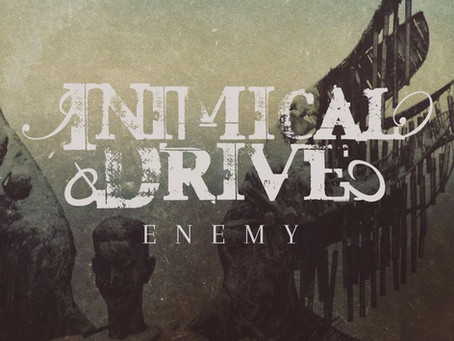 Inimical Drive Set To Release New EP 'Enemy'