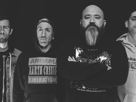 The End Of Everything Set To Release New EP 'Things Are About To Change' Via War Against Records