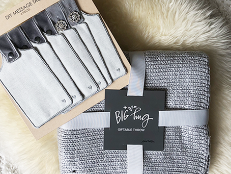 Because Love Launches Gift Line To Support Individuals Coping With Cancer Recovery
