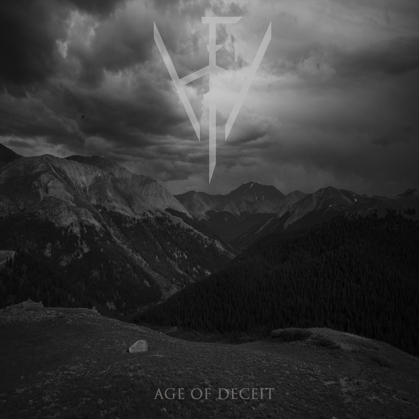 Age Of Deceit Single Cover