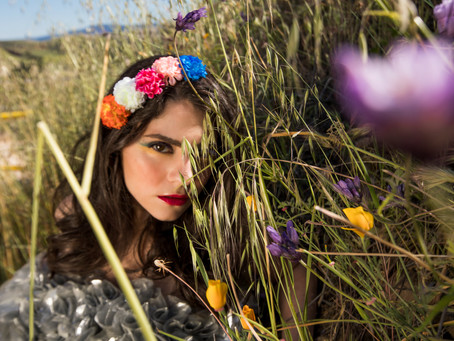 "Alessa Ray Announces New Single ""Gypsy Woman"""