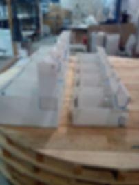 инкубаторы для осетровых