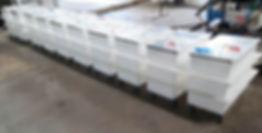 передвижые контейнеры для теста