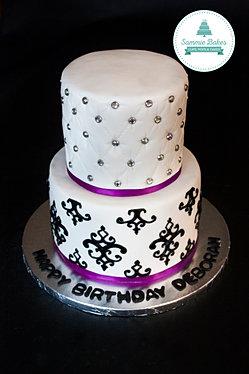 Sammie Bakes Cakes