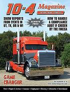 10-4 Magazine cover