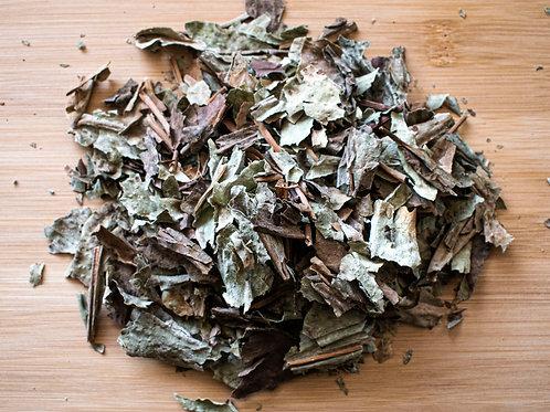 Yerba Mansa leaf