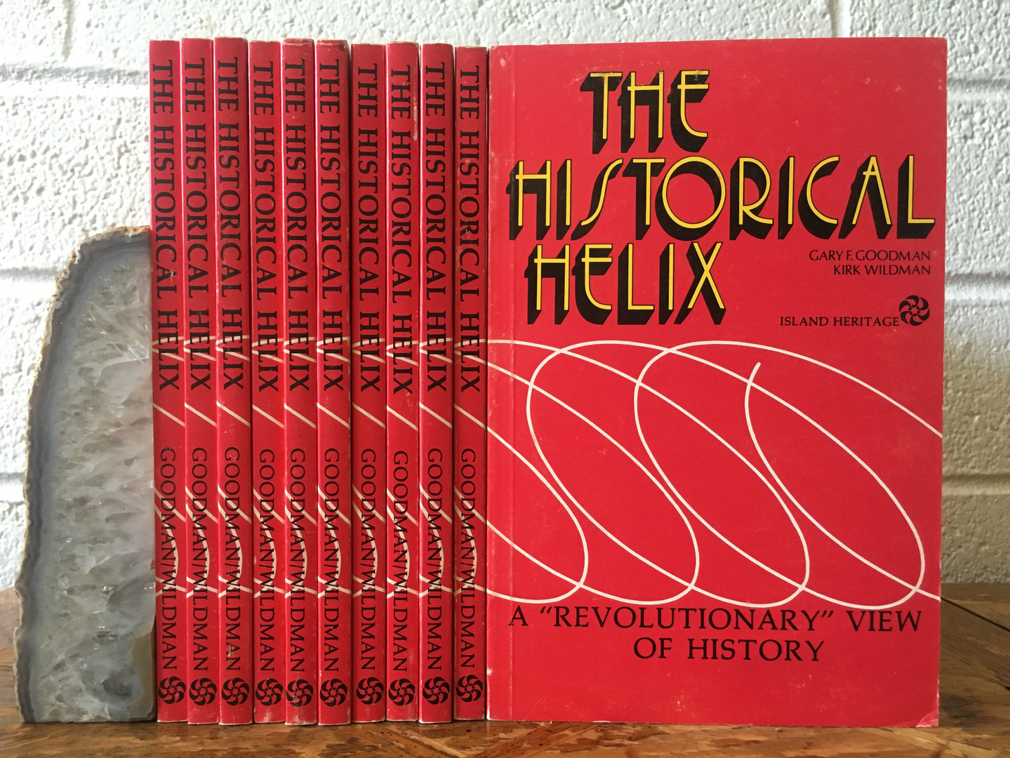 The Historical Helix.JPG