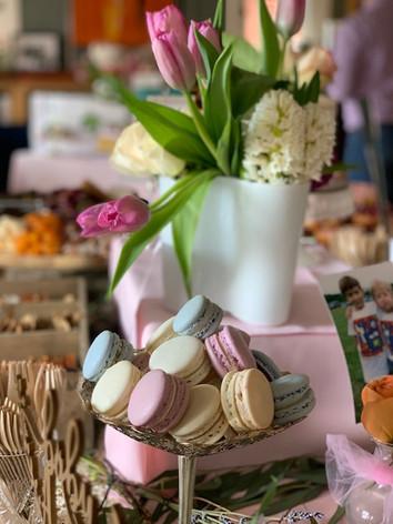 Desserts by Ruby Jean Patisserie