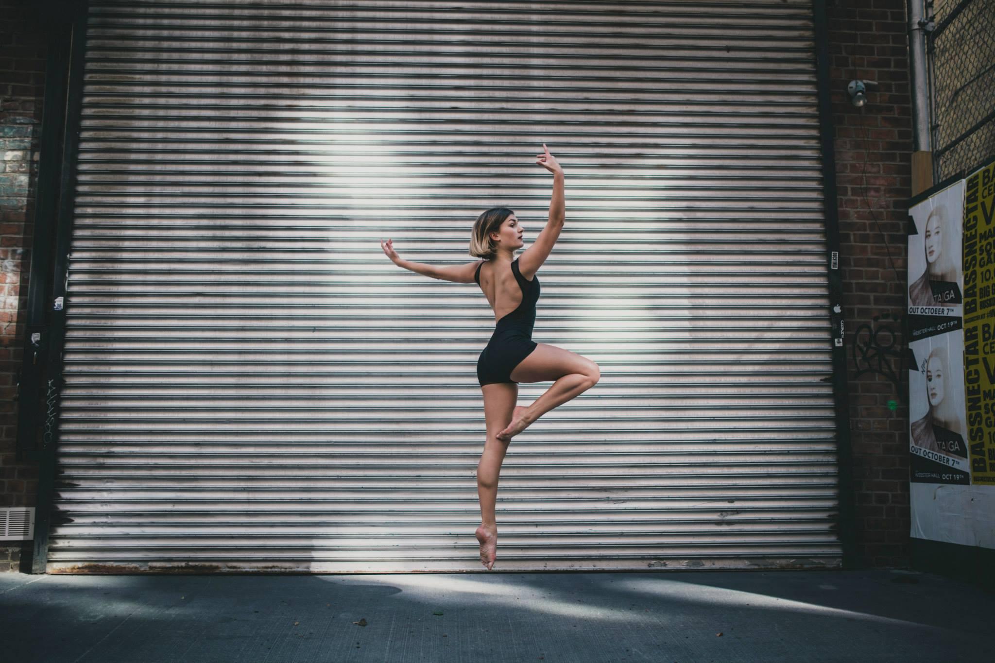 Dance - Posse