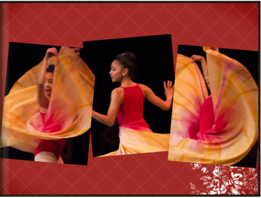 Choreography (1-hr)